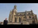 Видеолекторий Ферганы Ру Ташкентский католический собор
