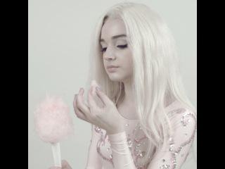 "that Poppy on Instagram: ""'Poppy Eats Cotton Candy'"""