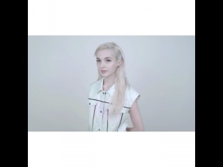 """that Poppy on Instagram: """"Everyone was a Baby Once YouTube.com/Poppy"""""""