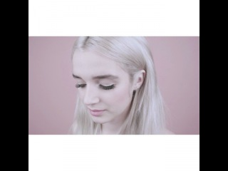 """that Poppy on Instagram: """"These Are Cotton Swabs Youtube.com/Poppy"""""""