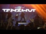 Tanzwut - Aurora, St. Petersburg, Russia, 26.03.2016