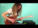 Guthrie Govan's Late Night Sessions 3 at JTCGuitar