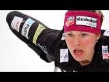 Tour de Ski 2016 Женщины 5кмсвободный стиль Тоблах,Италия Шестая гонка Тур де Ски