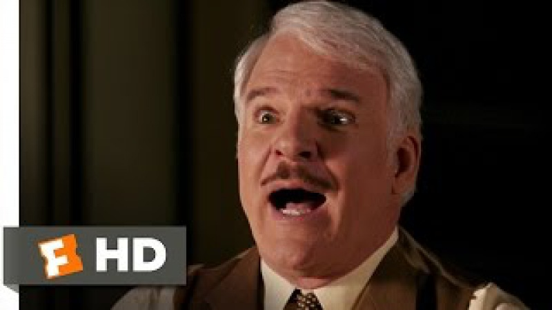 The Pink Panther (9/12) Movie CLIP - I Would Like to Buy a Hamburger (2006) HD