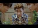 PSY - DADDY PARODY MUSIC VIDEO (Little PSY with NOM) 리틀싸이 황민우
