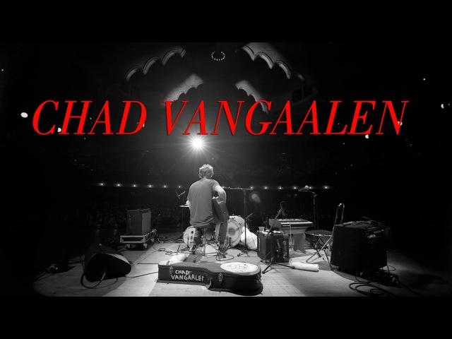 Chad VanGaalen Live at Massey Hall   May 27, 2015