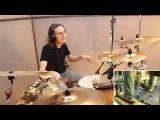 Jesse McCartney - Beautiful Soul (Drum-cover by Igor Lapochkin)