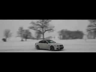 BMW Snow Fun   Happy Christmas   Jingle Bells (Steviie Wonder & Keanu Trap Remix)