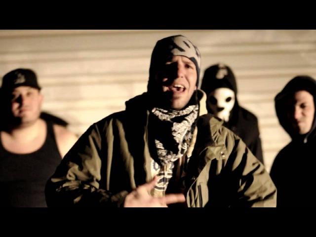 Barbarian Council (Grim Tabs) Ft Coast, Coal DJ TMB WHITE NOISE (OFFICIAL VIDEO)