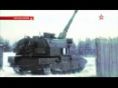 Чудовищный удар «Коалиции»: боевые стрельбы новейшей САУ впервые показали «Звезде»