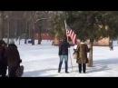Бабки и Американский Флаг