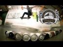 Brandon Westgate and Mason Silva - Element Street Bump & Barrel Jump