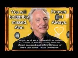Alan Rickman 1946-Always and Forever