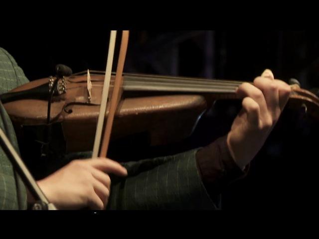 Dreamers' Circus 'Clog Fiddle Polska' Live @ Tønder Festival