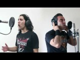 Killswitch Engage - In Due Time (Ehsan Imani &amp Shahrooz Goodarzi Cover)