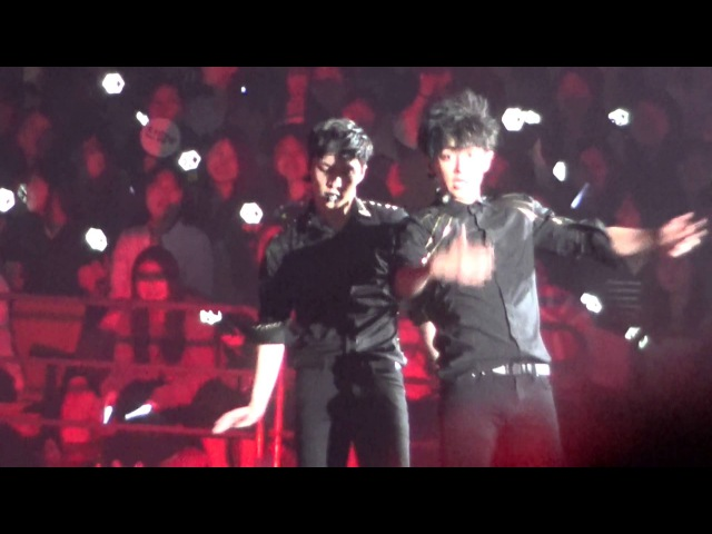 160320 THE EXO ' luxion dot PLAYBOY 张艺兴 LAY