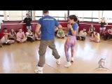Baila Mundo - Renato Veronezi e Carol Siqueira (Campinas Dança Zouk 2015)