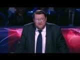 Вечер с Владимиром Соловьевым - Эфир от 30.11.2015