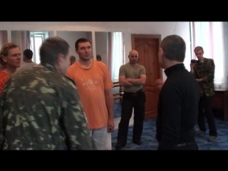 С.Колюшенко семинар. НСЦ РБ СПАС г.ДОНЕЦК (4)