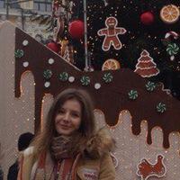 Lidiya Getmanec