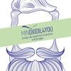 Борода | Облысение | Миноксидил