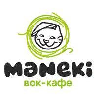 Вок-кафе «Maneki» Концепция вок-кафе «Maneki»для России весьма необычн