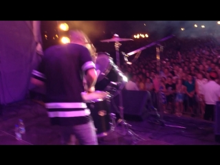 Дмитрий Клейман live DrumMafia