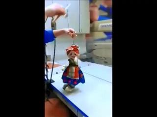 Лялька-маріонетка