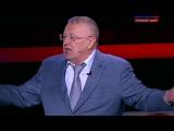 Жириновский говорит правду про Турцию