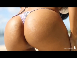 Dolly Castro No Chasers Strong and Sexy Bikini Girls Workout HD 1080 p 2015
