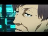 Active Raid: Kidou Kyoushuushitsu Dai Hakkei \ Активный рейд: Мобильная боевая дивизия - 01 серия озвучка animevost