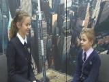 Школа №18 Липецк - Видеоролик ко Дню Матери