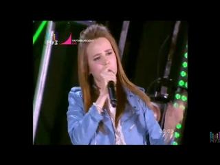 Клава Кока - Тише (Партийная зона Муз-тв 03 04 2016)