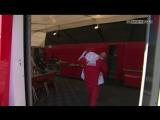 F1 2016. Тесты в Барселоне-2 - Первый день. Paddock Uncut