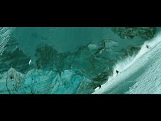 На гребне волны 2015 — Русский трейлер HD
