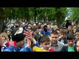 Скандальный фильм о событиях на Майдане «Маски революции» (без перевода)