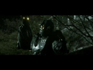 Halo 4 идущий к рассвету