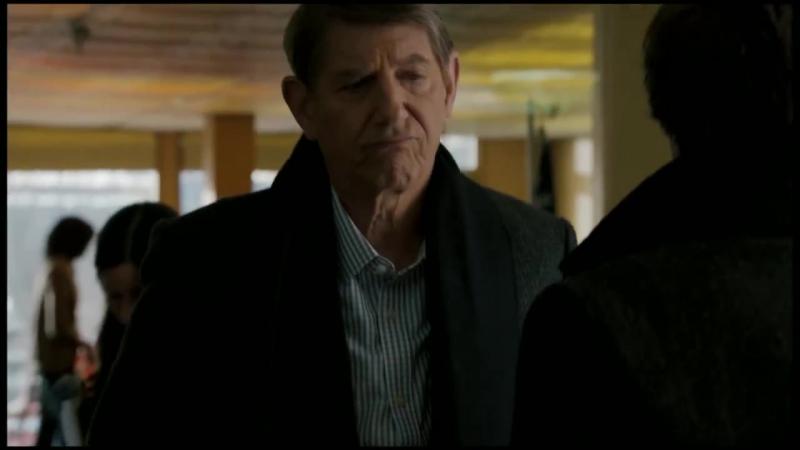 Восприятие/Perception (2012 - 2015) Фрагмент №2 (сезон 3, эпизод 5)