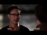 The Flash - Potential Energy Trailer - The CW