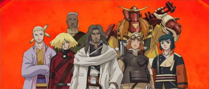 Сім самураїв