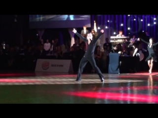 Riccardo Cocchi Yulia Zagoruychenko - Solo Samba