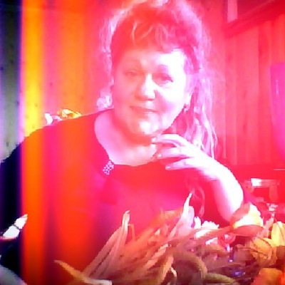 Лариса Чистякова