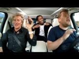 Rod Stewart - A$AP Rocky Carpool Karaoke