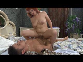 Домашний порн руская мама 5 фотография