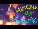 DRAGON NEST [DN] LANCEA(41) VS MEXANIK(40) PVP