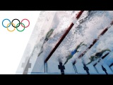 Rio Replay: Mens 50m Freestyle Final