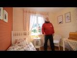 Терем - видео рассказ о доме серии «Канцлер 3» [ТеремЪ]