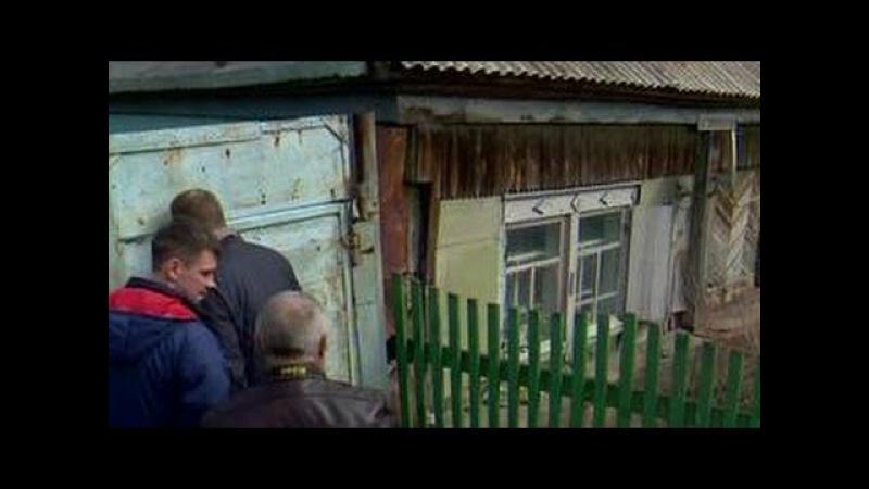 В Новосибирской области коллекторы изнасиловали должницу, а ее мужа и ребенка и ...