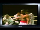 Mike Tyson vs Steve Zouski. The winning round