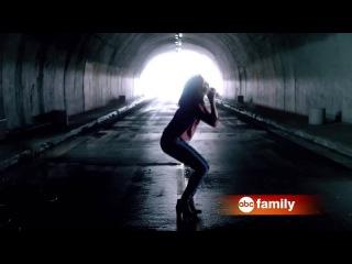 Погоня за жизнью / Chasing Life 2014 русский трейлер